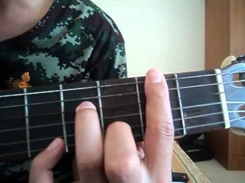 คอร์ด Bm7:Chord Bm7