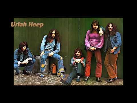 Uriah Heep - The Dance [1977] Innocent Victim