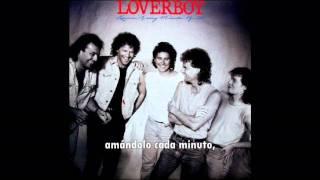 Loverboy - Lovin