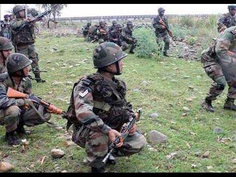 Big 5: 3 militants killed in Kupwara encounter