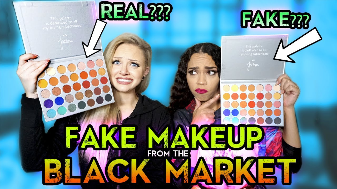 testing-out-fake-makeup-from-the-black-market