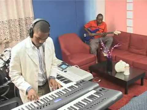 Ambwene Mwasongwe Natamani Official Video