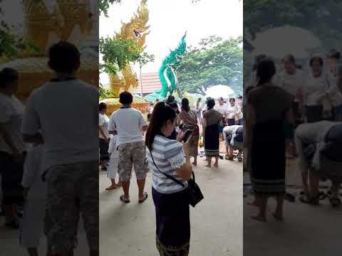 ວັດທົ່ງທາດ,ເມືອງຫາດຊາຍຟອງ,ນະຄອນຫຼວງວຽງຈັນ, Thongthath Temple,Vientiane,Laos.