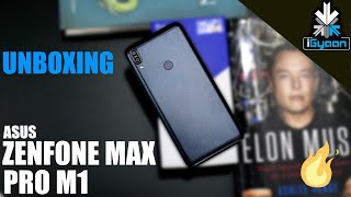 Asus Zenfone Max Pro M1 Unboxing and Hands On India Retail - iGyaan