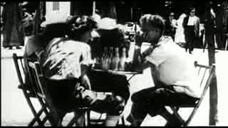 Paul Bowles-An American in Tangier (1993)