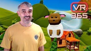 VR 365 Live - Land of Amara - Super Mario 3 VR? - The Homestead VR -