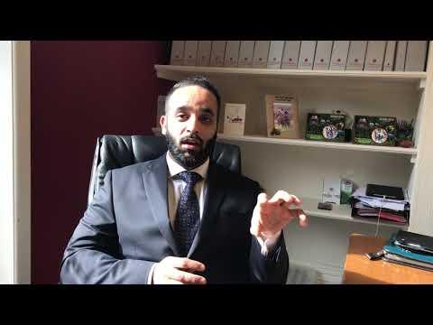 Imran Hussain - Roebucks Solicitors