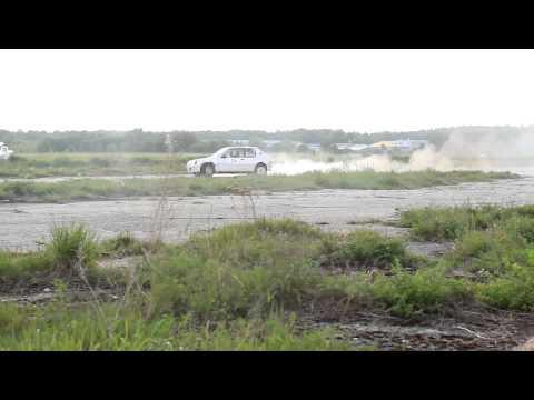 CRT-Trening-Ogień Pod Maską. Peugeot 205 Gti