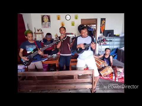 Cak Percil feat Tobil Gemantung Roso