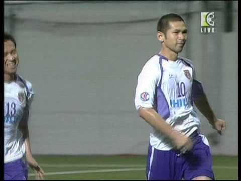 Home United Vs PEA FC[3:1][19/...