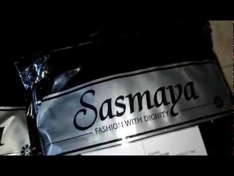 Kiriman Paket Butik Sasmaya