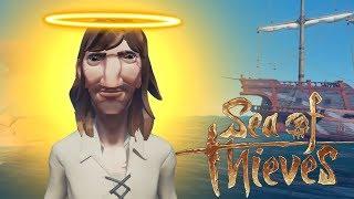 Jesus Plays Sea of Thieves thumbnail