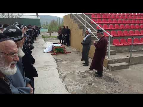 Киёмиддини Чакал Хунарманди