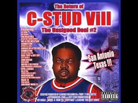 C-Stud Vill ft. SPM - Street Saga