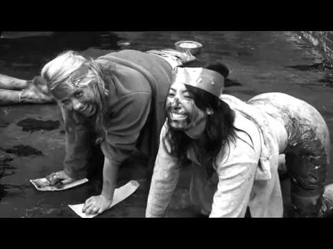 The Human Centipede II | Behind the scenes (English)