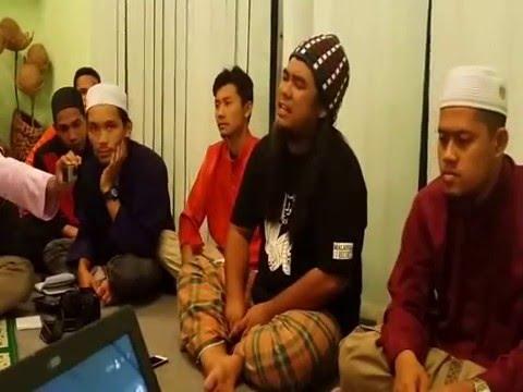 Daqmie - Tangis Sebatang Tamar (unplug)