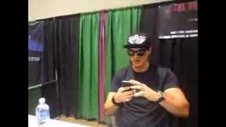 DO NOT FILM AT ZAK BAGANS HAUNTED MUSEUM THIS IS WHY