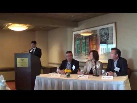 NIRI Seattle Big Data Panel 10-16-14