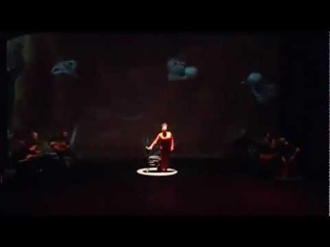CARM€N Compania Maria Serrano engl - Flamenco-Art from Sevilla
