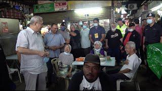 Wajah baharu Pasar Datuk Keramat bermula tahun depan