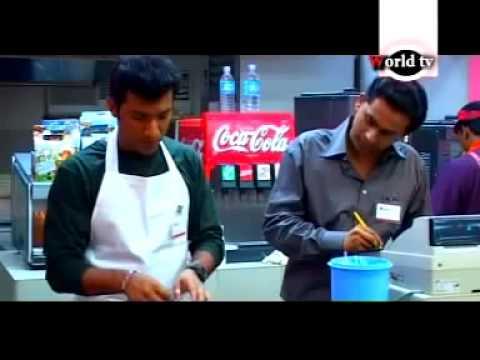 Kuhu shure moner agun-Bangla new music video 2014