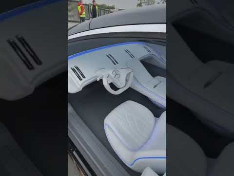 Amazing car. This is the future #car #technology #future