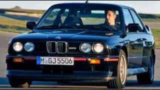 BMW 3-Series History 1975-1994
