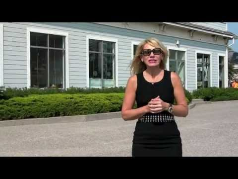 Melissa Cescon - Oakville Realtor talks about Bronte Village