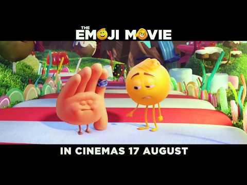 The Emoji Movie - in cinemas 17 August