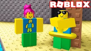 One of the coolest GAMES and bizarre of ROBLOX → Uuhhh.wav 🎮