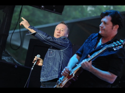 Simple Minds - Vienne, France, 23rd July 2012 (Audio)
