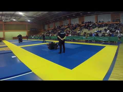 Sarajevo Open 2018 Alen Fight 03