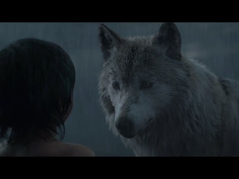 The Jungle Book debuts new clips - Collider