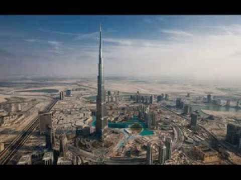 Travel to Dubai UEA Beautiful place