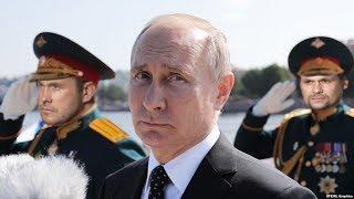 """""""Петров"""" - Мишкин. Путин платит за позор ГРУ"""