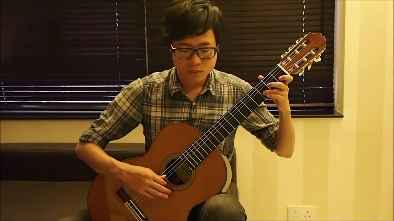 Christopher Parkening Guitar Method : tarantella the christopher parkening guitar method youtube ~ Vivirlamusica.com Haus und Dekorationen