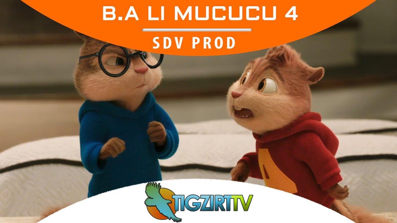 film li mucucu 2 en kabyle