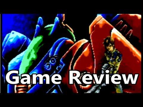 Final Zone Sega Genesis Review - The No Swear Gamer Ep 345