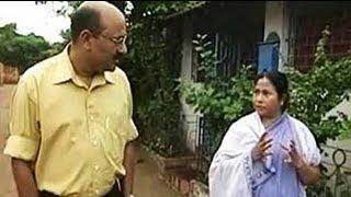 Walk The Talk: Mamata Banerjee (Aired: July 2004)