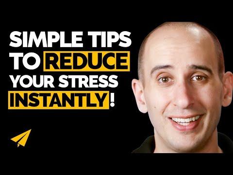 7 Effective Ways to Beat STRESS #7Ways