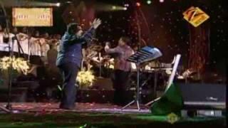 Ajay - Atul Live Savarkhed Ek Gaon