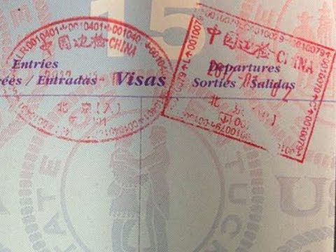 Visa Problems: How the Party Tries to Control Foreign Reporters