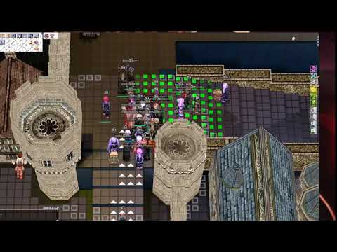 DarkRo Rebirth WOE Loading GvG Is Real 5-30-20 (Snakeson Gaming)
