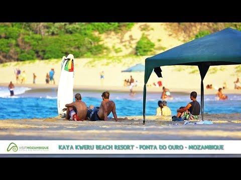 Visit Mozambique | Kaya Kweru Beach Resort Ponta Do Ouro
