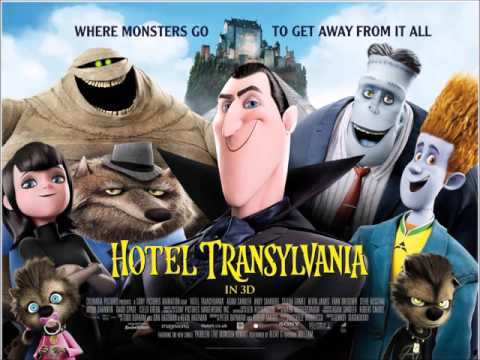 Youre my Zing, from Hotel Transylvania  japanese version EXTENDED