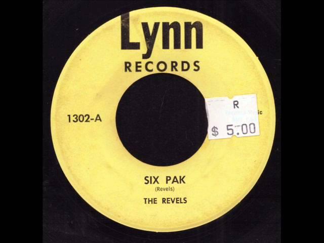 the-revels-six-pak-on-lynn-moldie-oldies