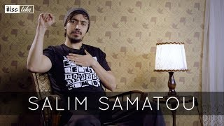 Hater for Life: Comedian Salim Samatou bei DISSLIKE