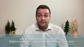 🎄 Mein politischer Adventskalender: 24 Türchen, 24 Themen - 15. Türchen!