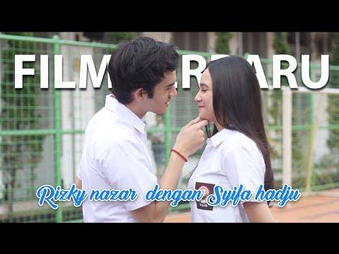 Romantis 😍 First kiss Rizky Nazar & Syifa Hadju - The Way I Love You