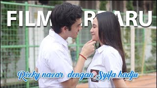 Romantis 😍 First kiss Rizky Nazar & Syifa Hadju - The Way I Love You
